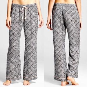 Plus Size Gilligan O'Malley Pajama Pants Sleepwear